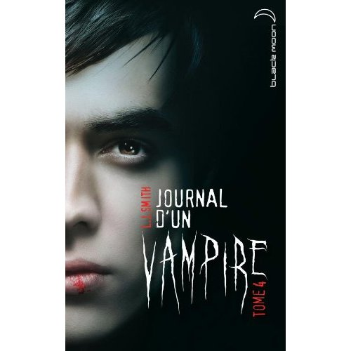 JOURNAL D'UN VAMPIRE (Tome 04) de L.J. Smith V10