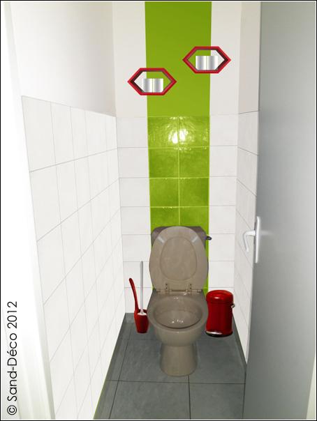 conseil deco salle de bain et toilette Niky310