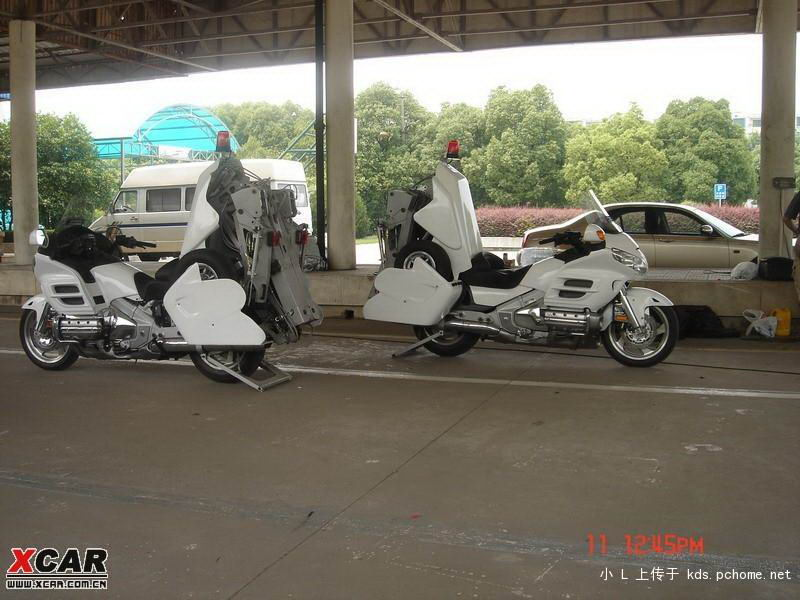 Moto Guincho Japonesa! Motoja11
