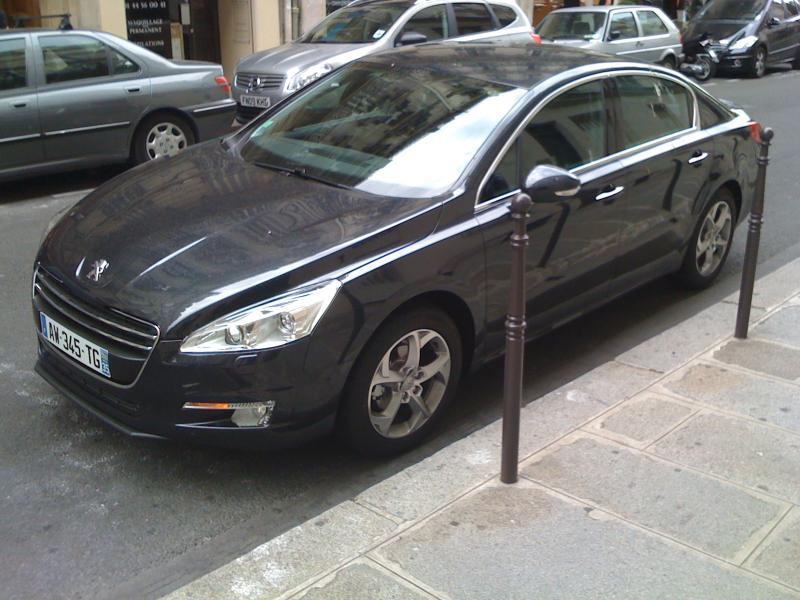 2010 - [Peugeot] 508 [W23/2] Autos_12