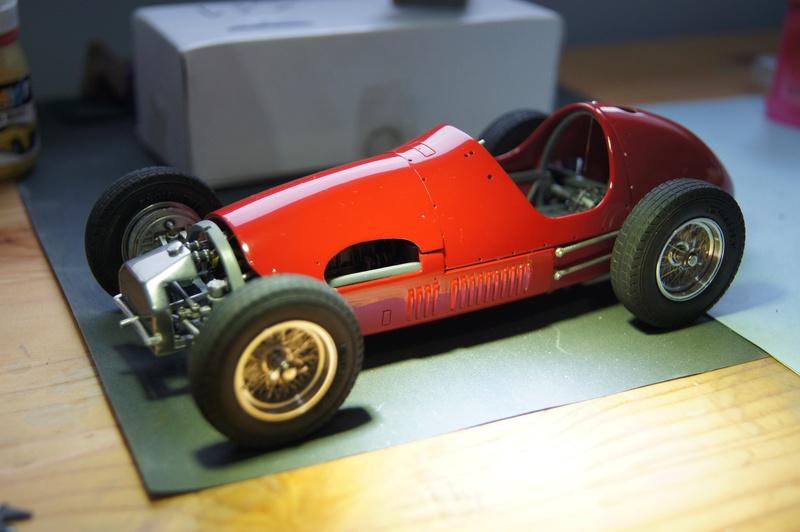 Ferrari 500 F2, 1/20 Dsc00110