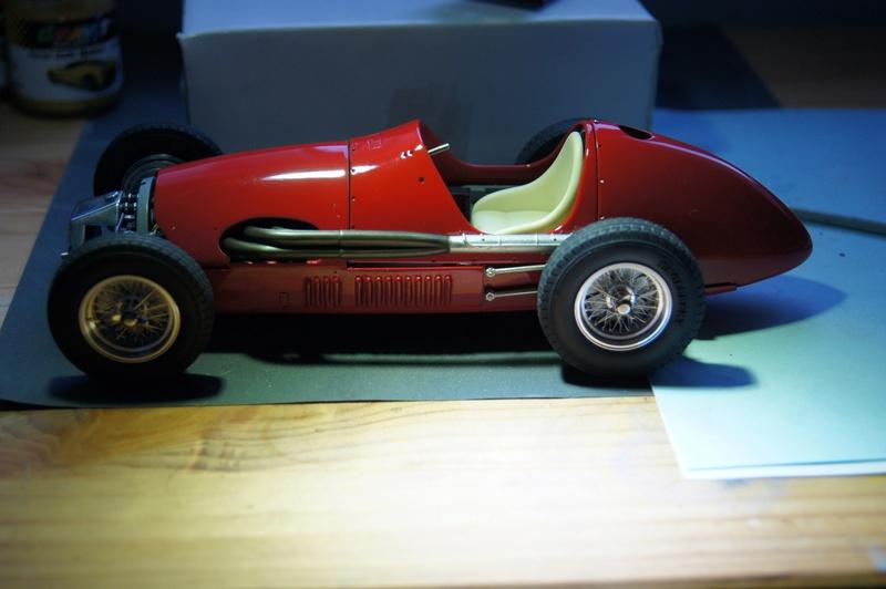 Ferrari 500 F2, 1/20 Dsc00111