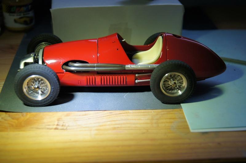 Ferrari 500 F2, 1/20 Dsc00112