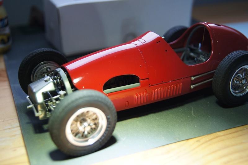 Ferrari 500 F2, 1/20 Dsc00114