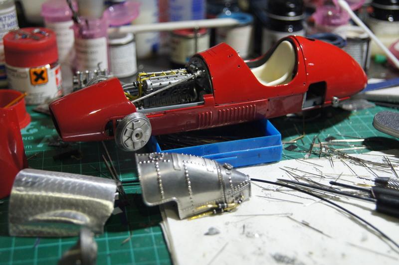 Ferrari 500 F2, 1/20 Dsc00212