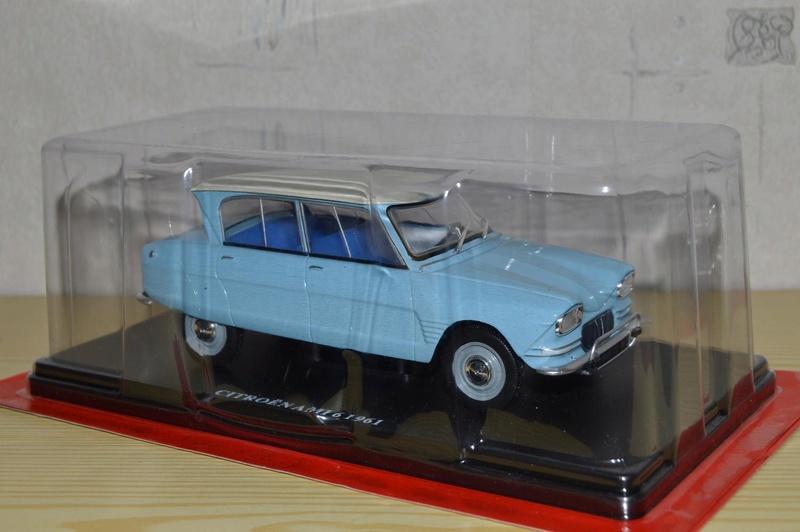 Auto Vintage Hachette 1/24ème Dsc_0210
