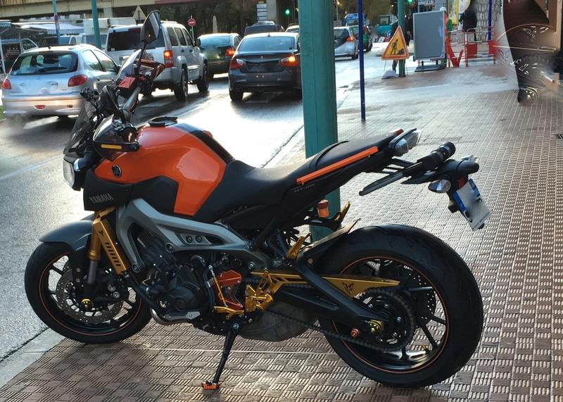Photos de toutes les Yamaha MT-09 du forum ! :) - Page 23 Img_1812