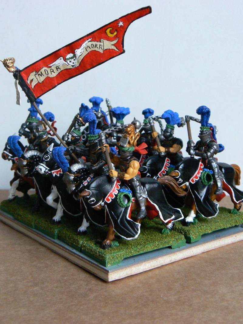 Voici mon armée d'Ostland 1310
