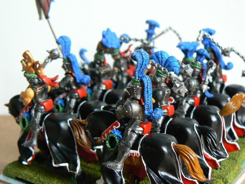 Voici mon armée d'Ostland 1410