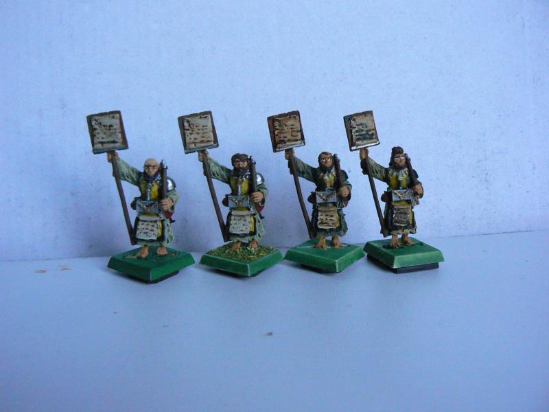 Voici mon armée d'Ostland 2210