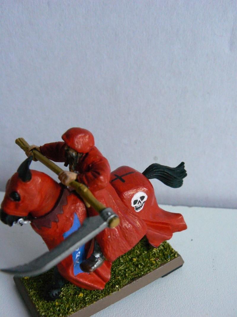 Voici mon armée d'Ostland 410