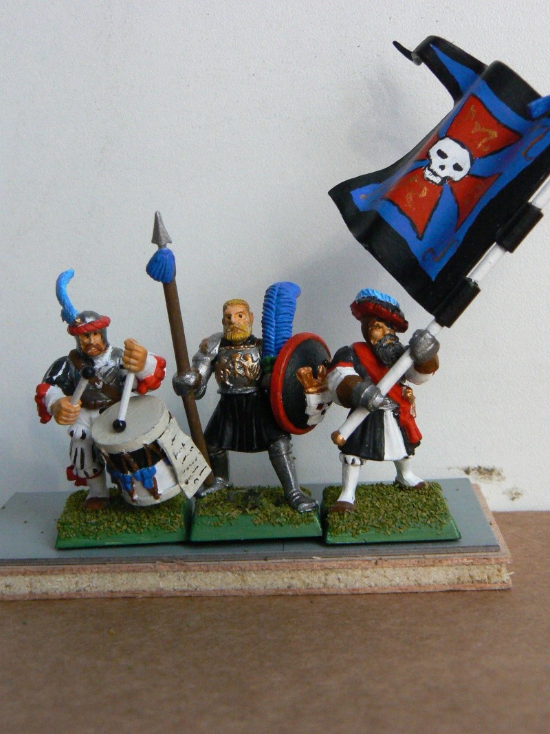 Voici mon armée d'Ostland 610
