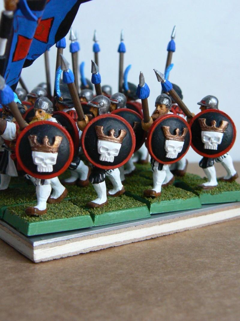 Voici mon armée d'Ostland 810