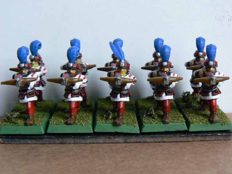 Voici mon armée d'Ostland 910
