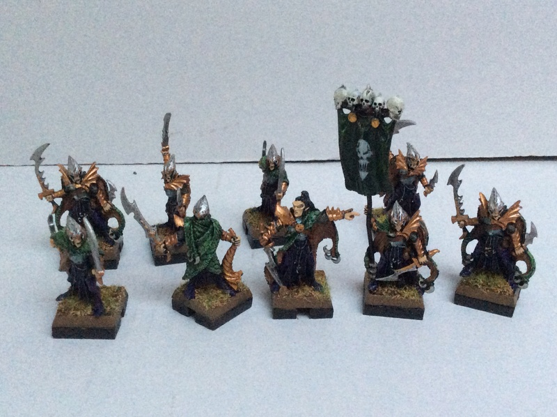 L'Armée Elfes Noir du Fiston Img_0313