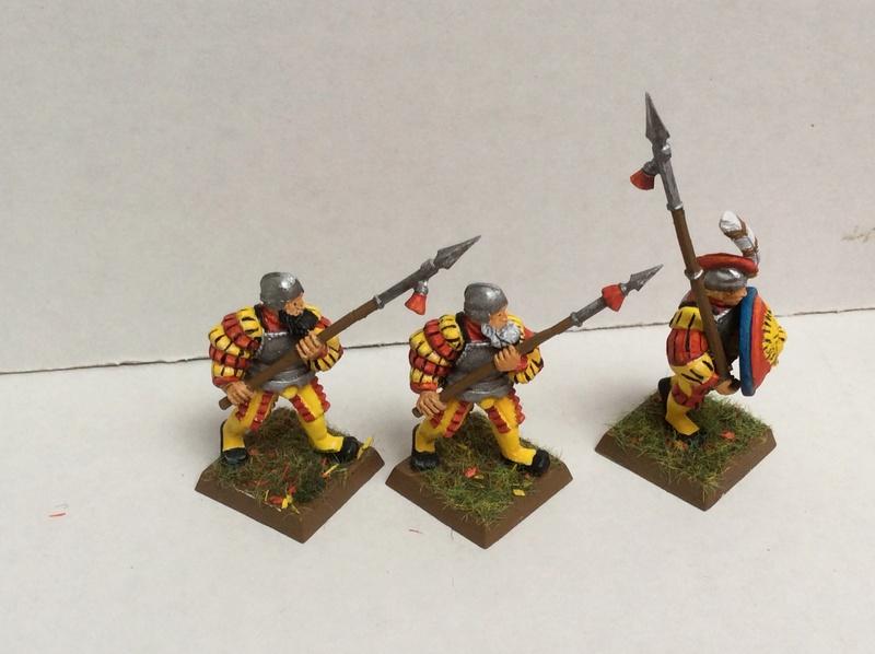 Mon Armée de L'Empire traditionnelle. Img_0415