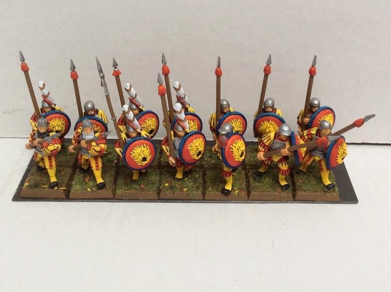 Mon Armée de L'Empire traditionnelle. Img_0416