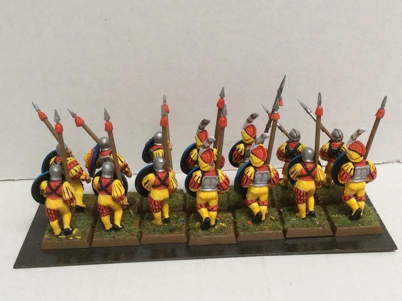 Mon Armée de L'Empire traditionnelle. Img_0417