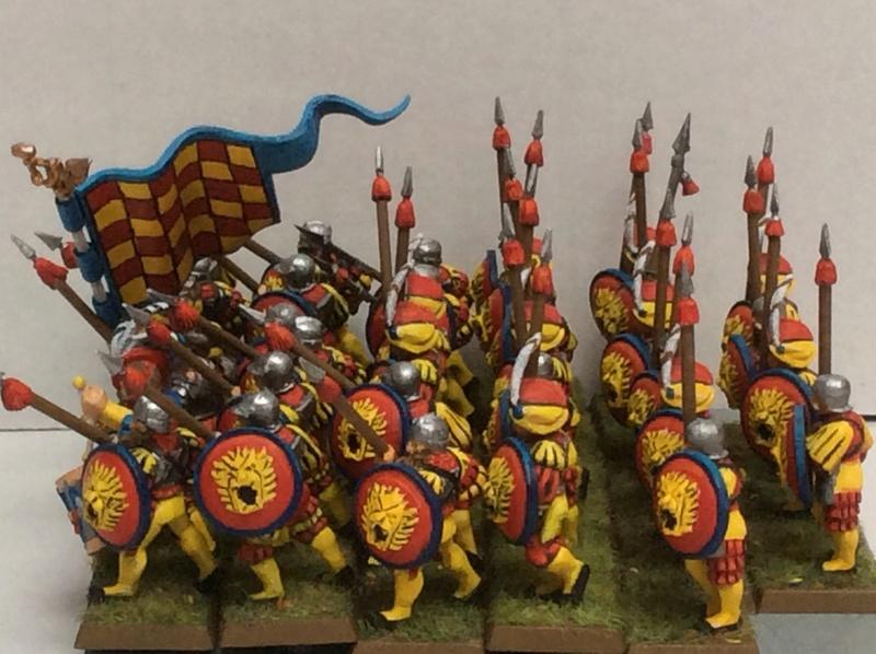Mon Armée de L'Empire traditionnelle. Img_0420