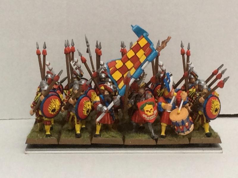 Mon Armée de L'Empire traditionnelle. Img_0421