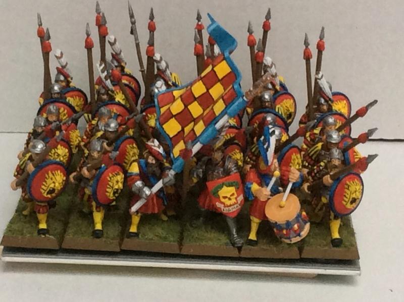 Mon Armée de L'Empire traditionnelle. Img_0422