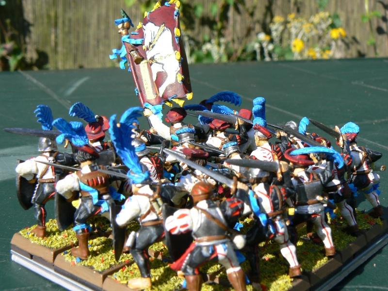 Armée de l'Ostland P1060714