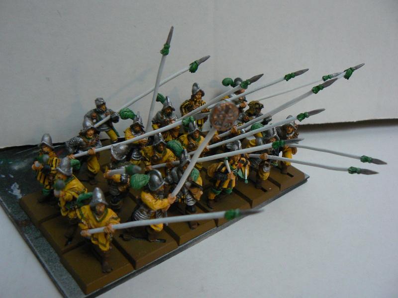 Mon armée d'Averland - Page 3 P1140523