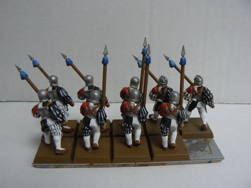Armée de l'Ostland P1140645