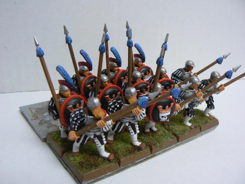 Armée de l'Ostland P1140712