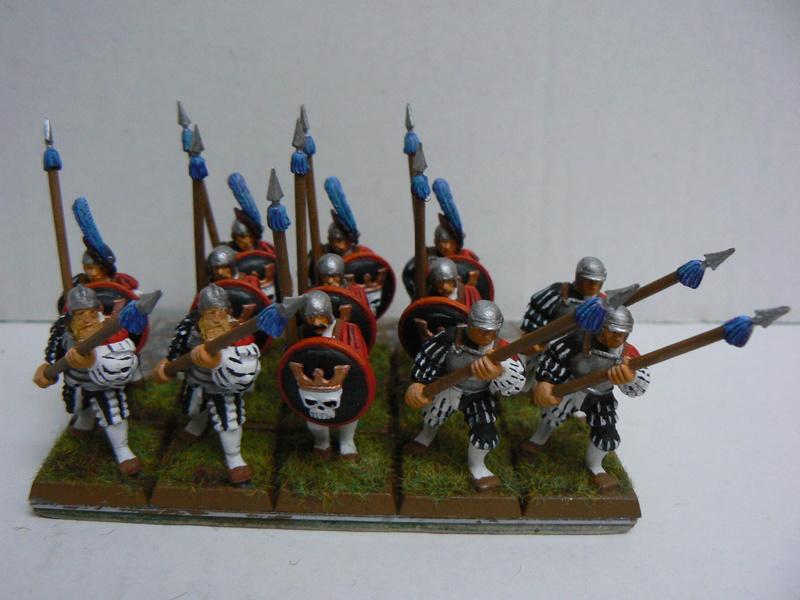 Voici mon armée d'Ostland - Page 2 P1140713
