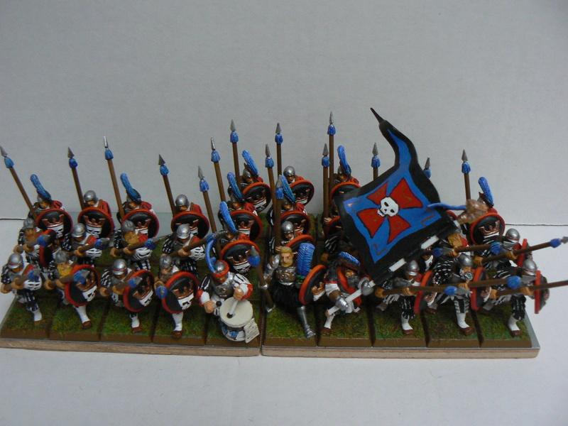 Armée de l'Ostland P1140714
