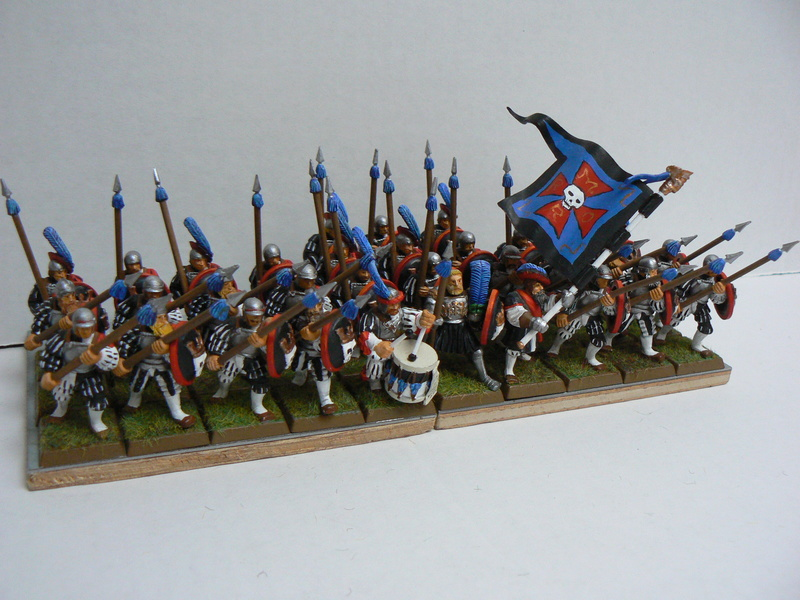 Armée de l'Ostland P1140715