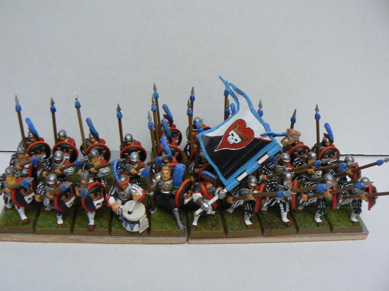 Armée de l'Ostland P1140719