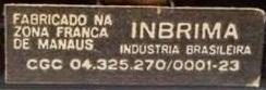 N°244 VW Fourgon  INBRIMA Ytique10