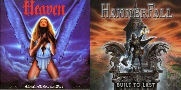 MetalHeart: Prog de la semaine. - Page 2 Semain12