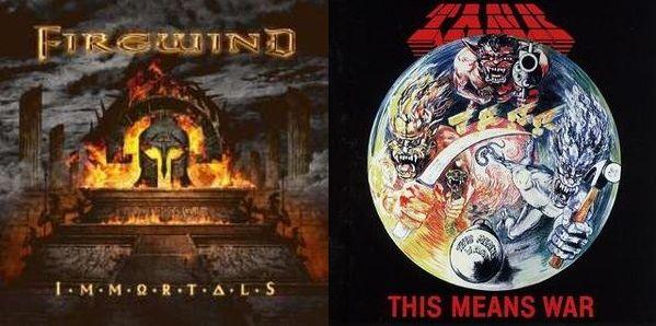MetalHeart: Prog de la semaine. - Page 10 Semain23