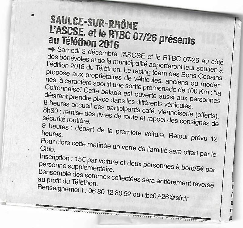 [26] 03/12/2016 TELETHON RTBC 07-26 Saulce sur Rhône 26270 Dl_ann10
