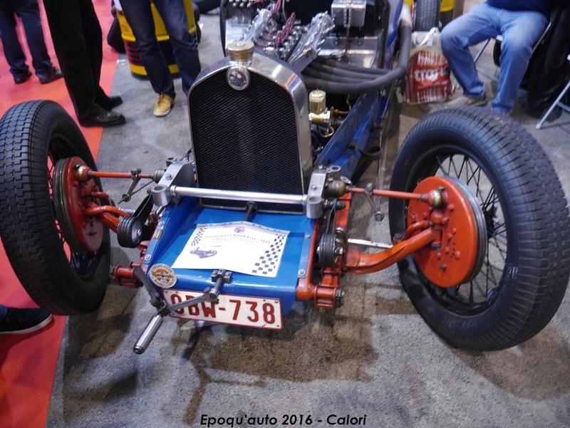 [69][4-5-6/11/2016] 38ème Salon International Epoqu'auto. - Page 4 P1020108