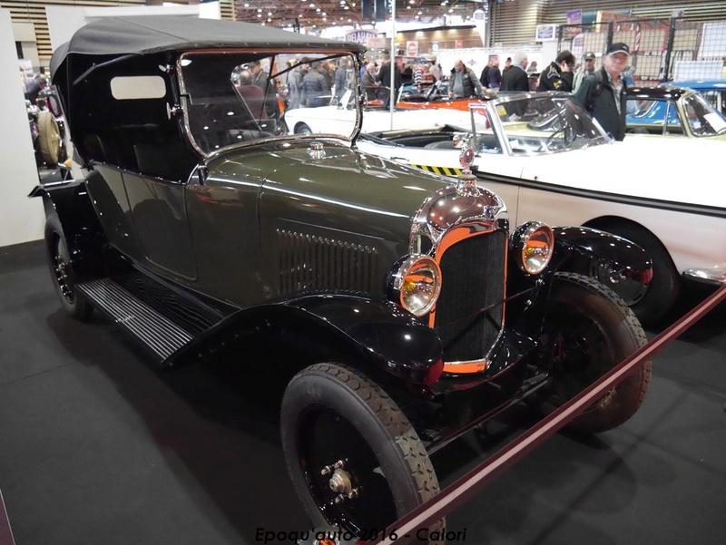 [69][4-5-6/11/2016] 38ème Salon International Epoqu'auto. P1020814