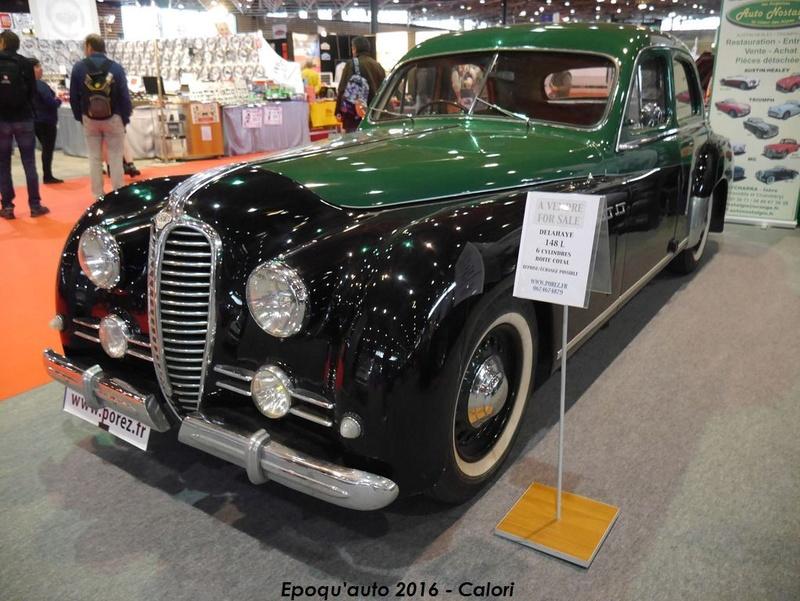 [69][4-5-6/11/2016] 38ème Salon International Epoqu'auto. P1020825