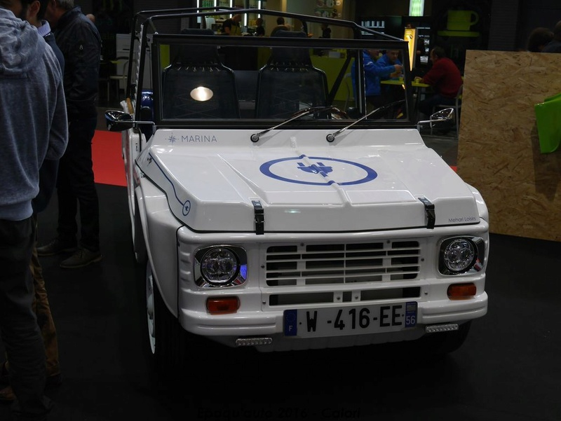 [69][4-5-6/11/2016] 38ème Salon International Epoqu'auto. - Page 2 P1020859