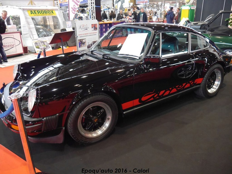 [69][4-5-6/11/2016] 38ème Salon International Epoqu'auto. - Page 2 P1020864