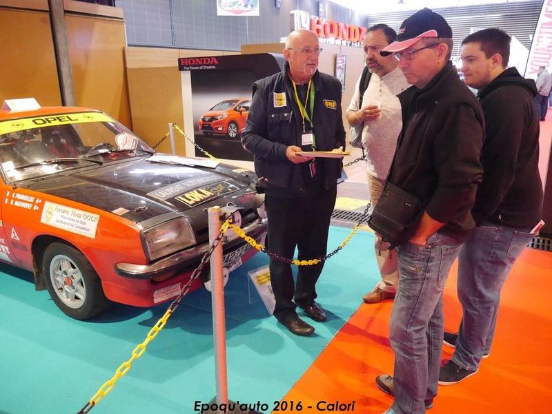 [69][4-5-6/11/2016] 38ème Salon International Epoqu'auto. - Page 2 P1020928
