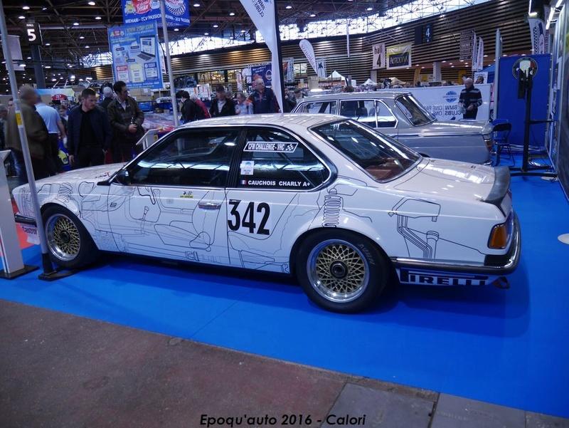 [69][4-5-6/11/2016] 38ème Salon International Epoqu'auto. - Page 3 P1020946