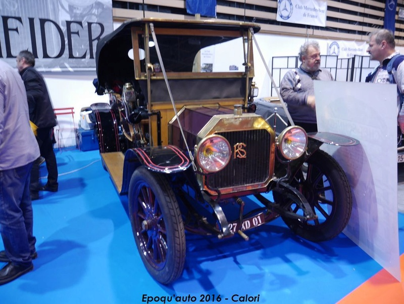 [69][4-5-6/11/2016] 38ème Salon International Epoqu'auto. - Page 3 P1020958