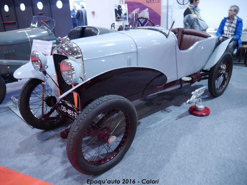 [69][4-5-6/11/2016] 38ème Salon International Epoqu'auto. - Page 3 P1020964