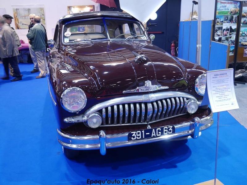 [69][4-5-6/11/2016] 38ème Salon International Epoqu'auto. - Page 3 P1020975