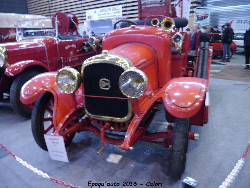 [69][4-5-6/11/2016] 38ème Salon International Epoqu'auto. - Page 4 P1030044