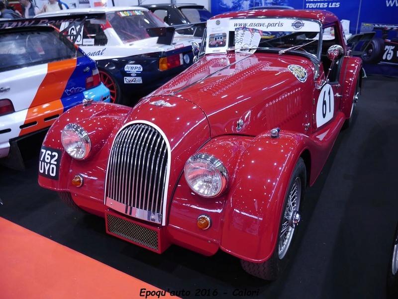 [69][4-5-6/11/2016] 38ème Salon International Epoqu'auto. - Page 4 P1030086