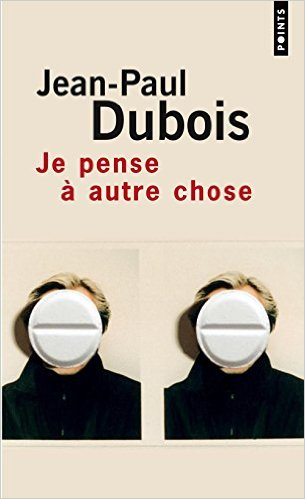 Jean Paul Dubois 41qiqw10